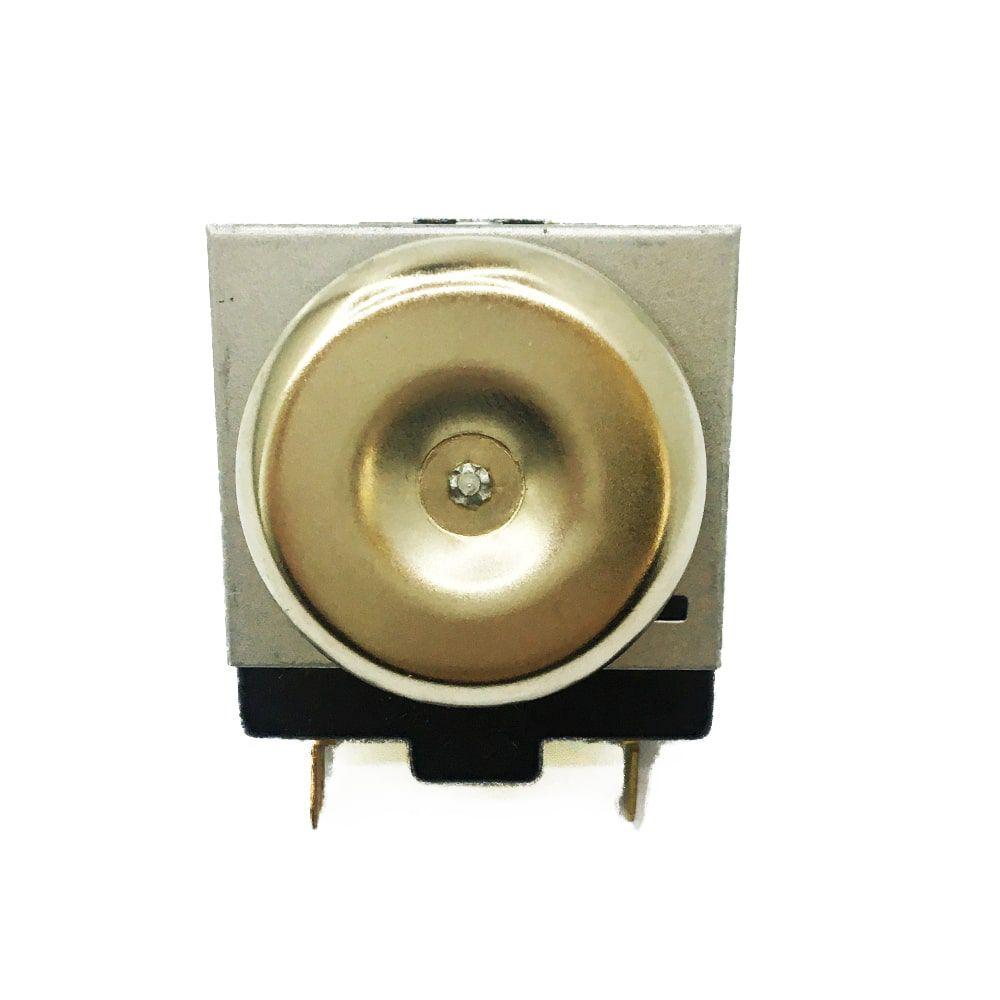 Timer Para Forno Fischer 120Min EOS - M102783
