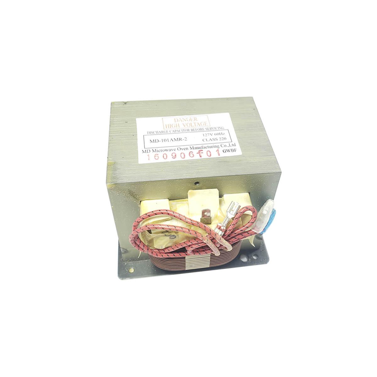 Transformador 127V Para Micro-ondas Electrolux MB41G MEC41 - 64502804