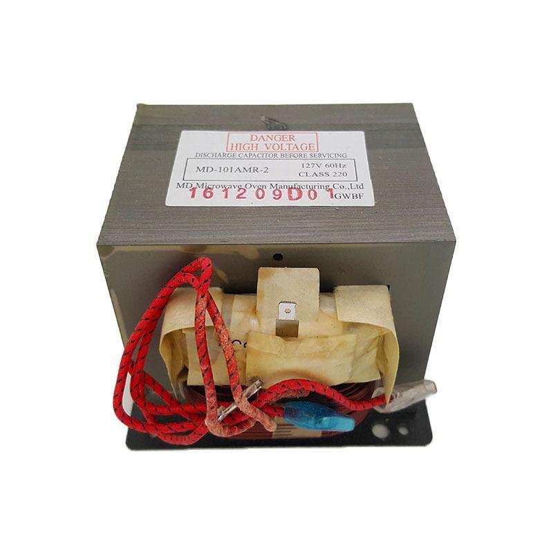 Transformador Microondas 127v Mto30 Electrolux - 253029000066