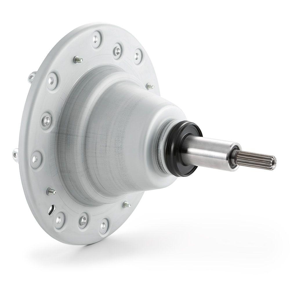 Transmissão Lavadora De Roupas Electrolux Bivolt - 70201828