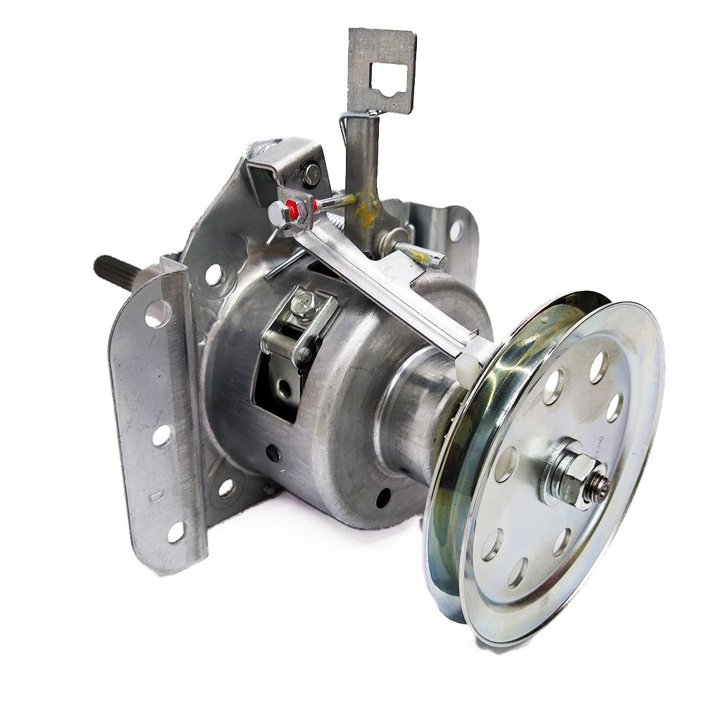 Transmissão Lavadora De Roupas Electrolux LTC10 LT11F LUC10 LTE09 LTD11 LTP10 LT10B - 60017182