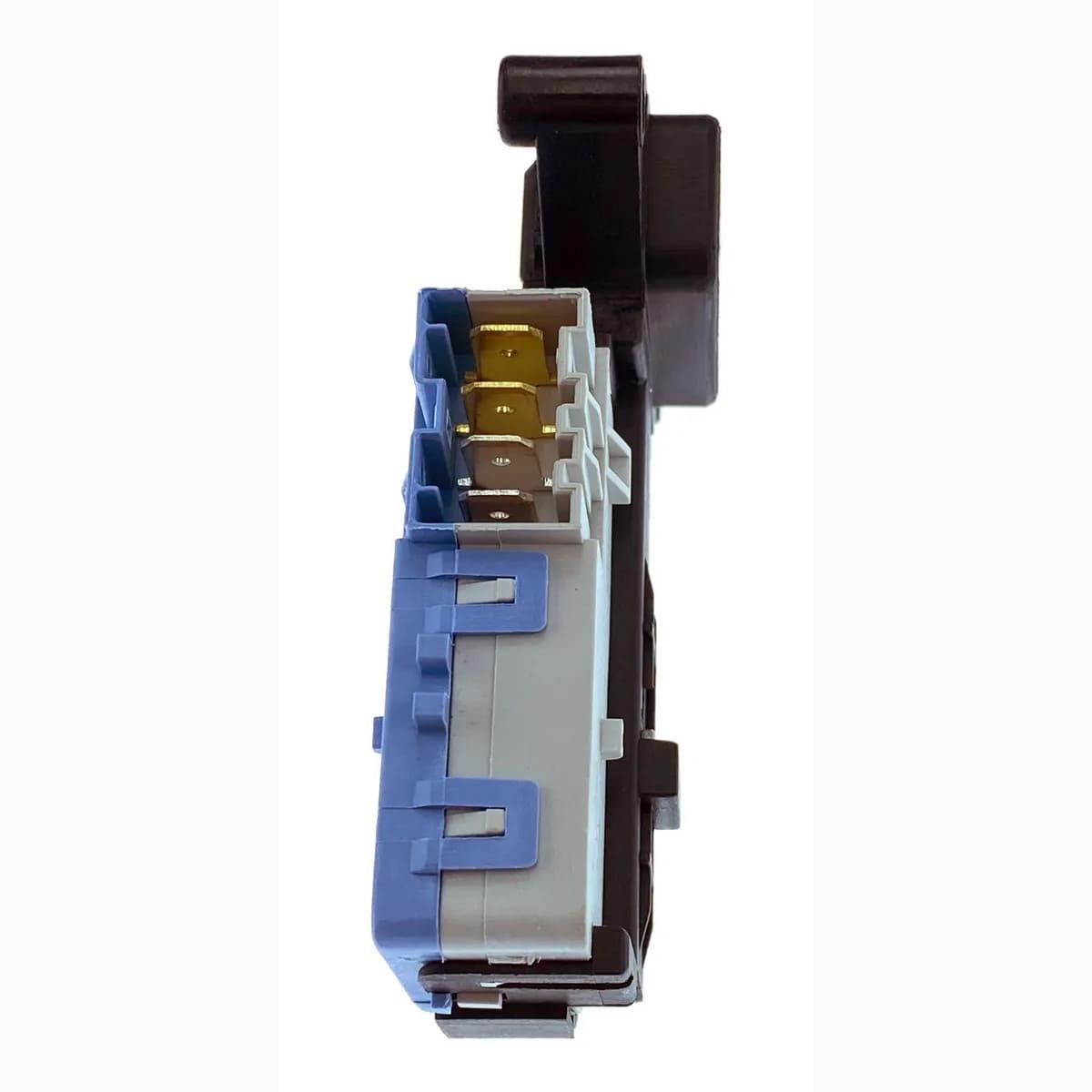 Trava Porta Electrolux Lava Seca Lsi09 Lse09 110v - 3619047210