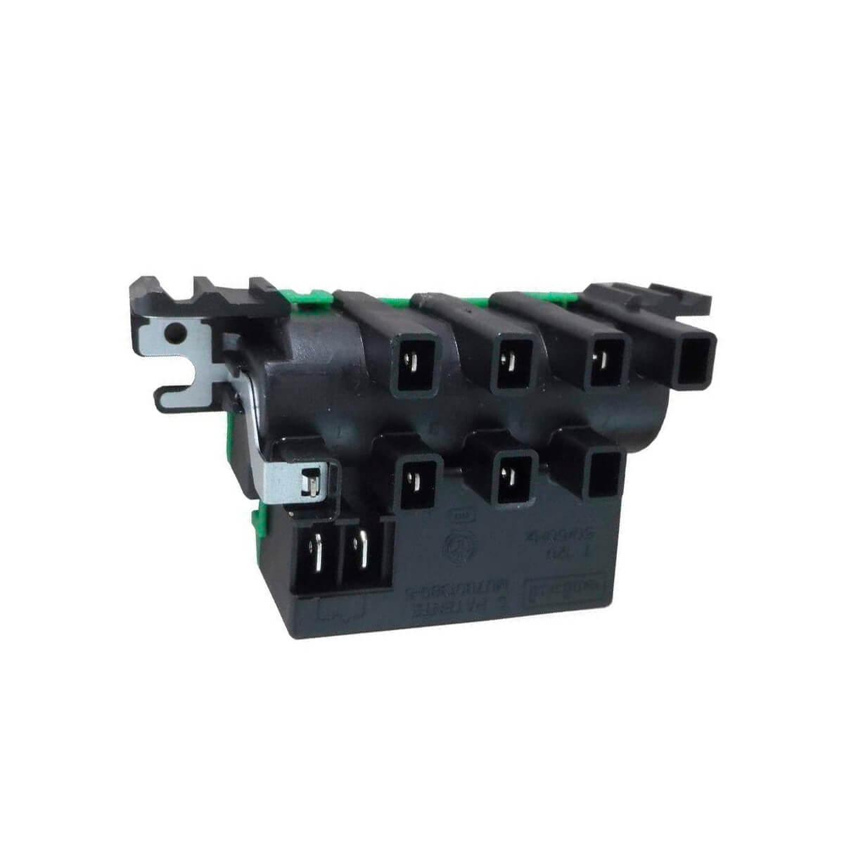 Usina 5 Saídas Para Fogão Electrolux 56SPB 56SX 56SE 56ESX - 64980194