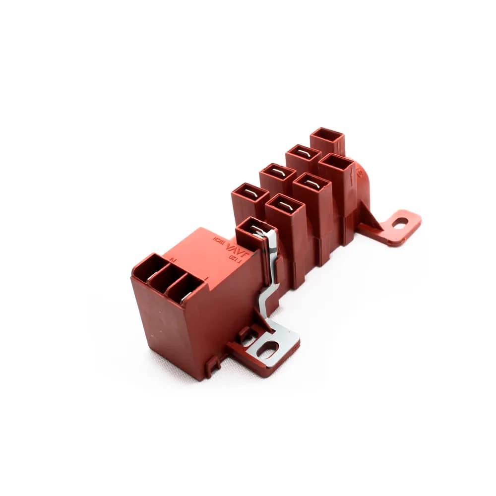 Usina Eletrônica 5 Saídas Bivolt Fogão Brastemp - W10362642