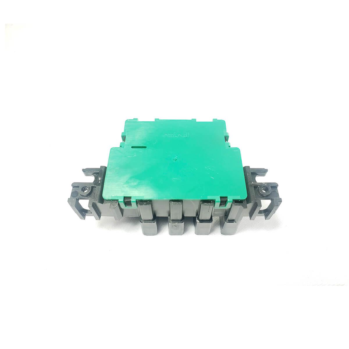 Usina Eletrônica 6 Saídas Bivolt Fogão Brastemp/Consul - W10362643