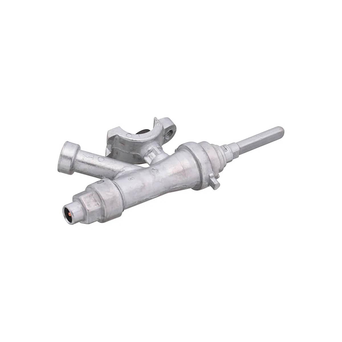 Válvula De Segurança GLP/GN Azul Para Fogão Brastemp/Consul - W10477100