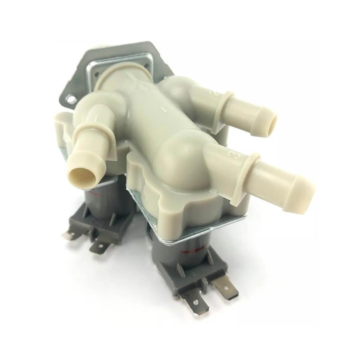 Válvula Entrada De Água Fria Lava e Seca 127v Electrolux -  15415070