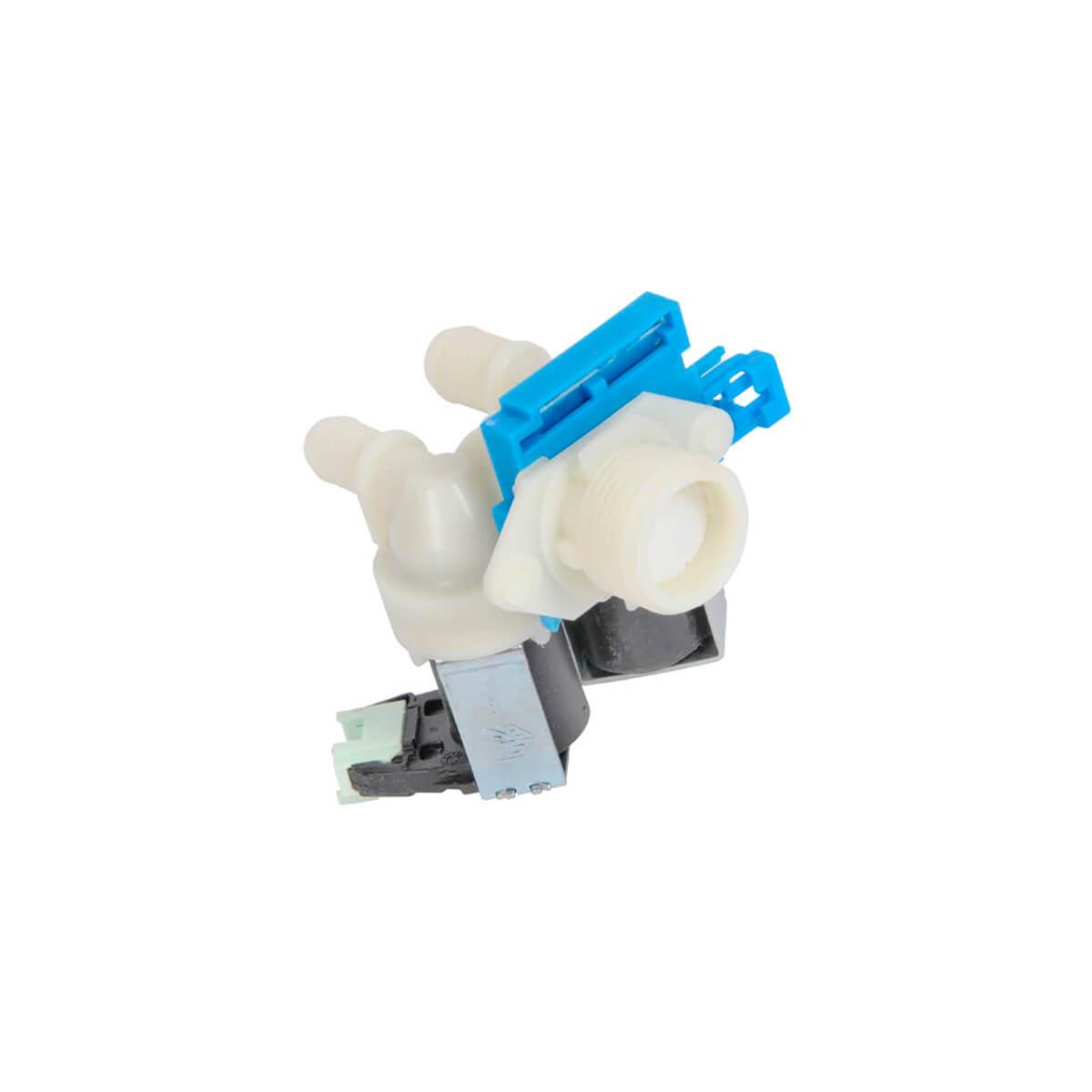 Válvula Entrada De Água Para Lavadora De Roupas Electrolux LFE10 - 4055017166