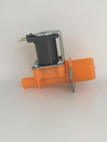 Valvula Entrada De Água Quente Para Lava e Seca LSE11 Electrolux 220V - 15414800