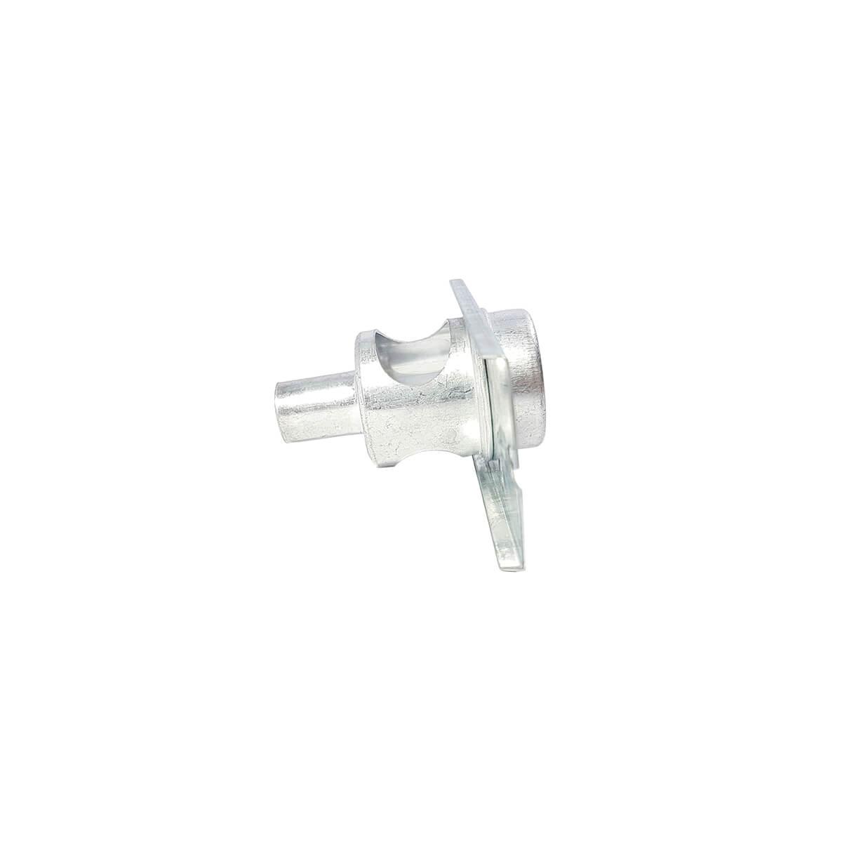 Venturi Queimador Auxiliar Para Fogão 4 Bocas Electrolux - 72001732
