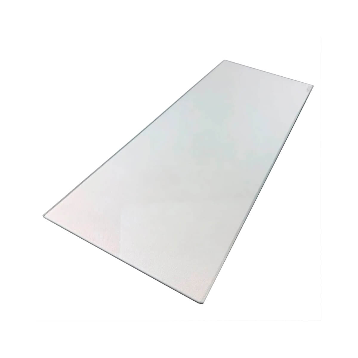 Vidro Da Prateleira Do Freezer Para Refrigerador DB53 DB52 DT52X IB53 IB52 Electrolux - 63000414