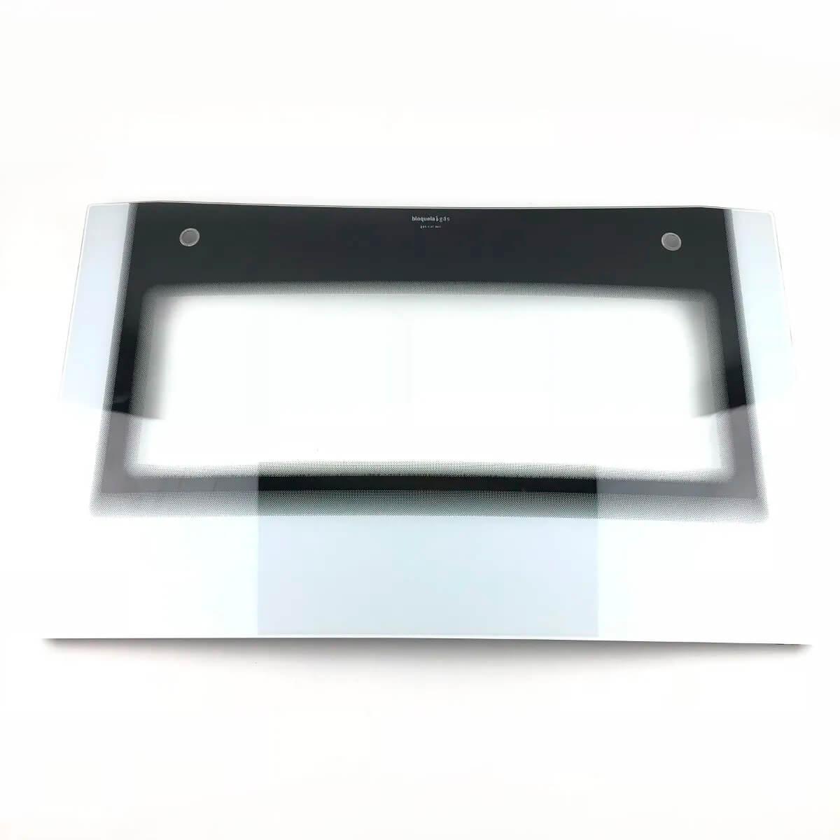 Vidro Externo Da Porta Grande Do Fogão 5 Bocas Electrolux 76DTB 76DPB- 70200915