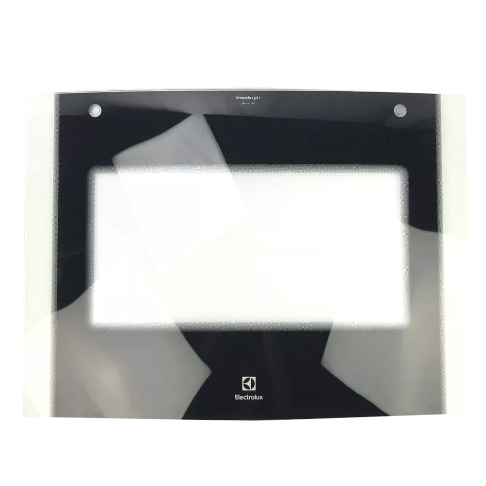 Vidro Externo Fogão Electrolux 76SRB 76SB - 70201663
