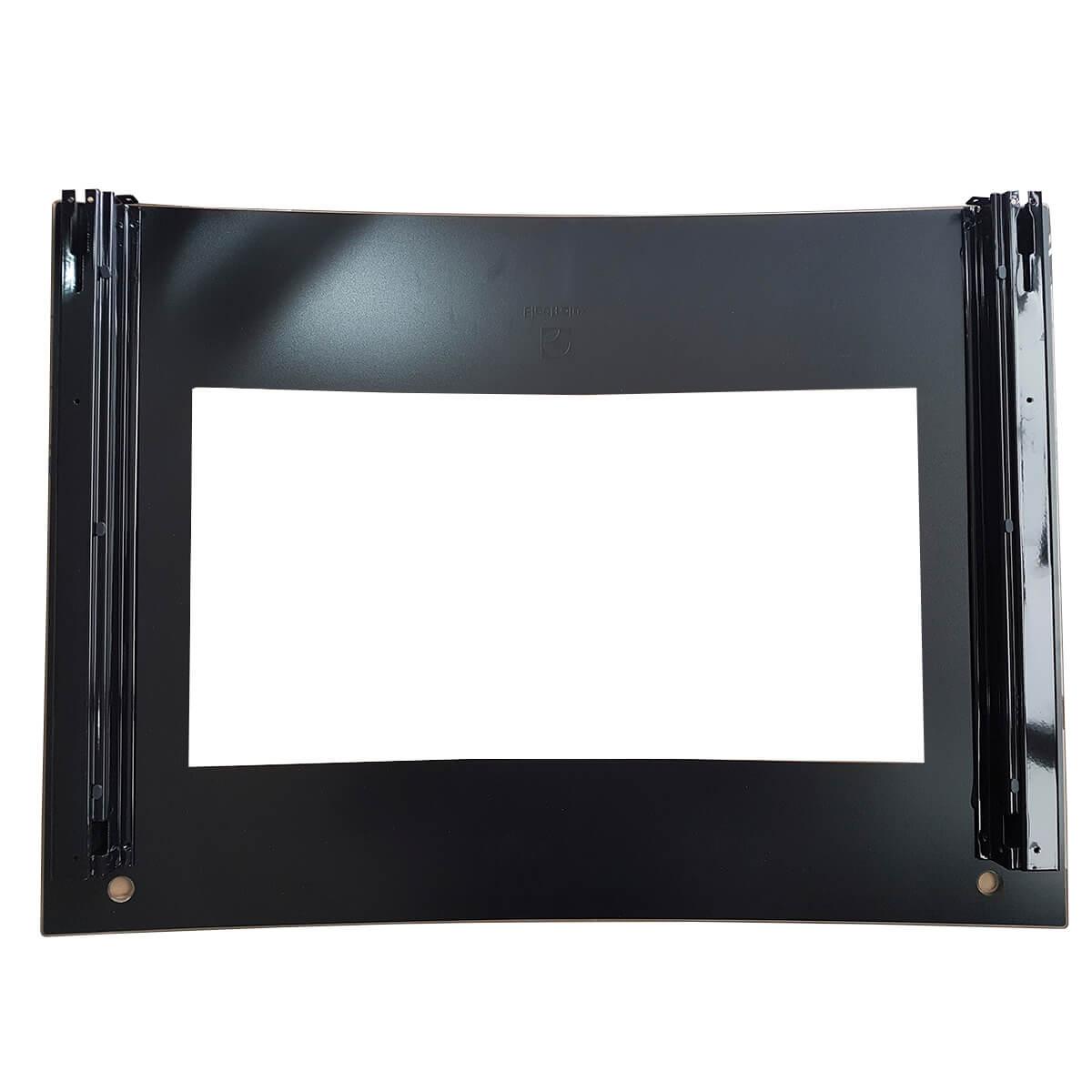 Vidro Externo Porta Do Forno Fogão 5 Bocas Electrolux - A12811312