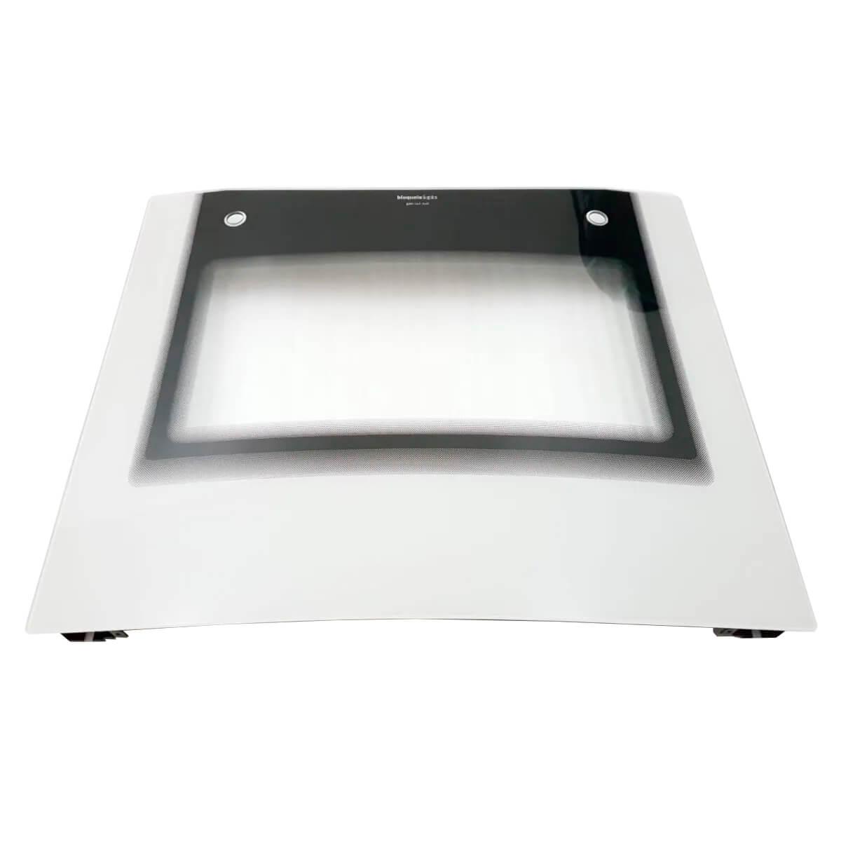 Vidro Externo Porta Do Forno Grande Fogão Electrolux - 70200898
