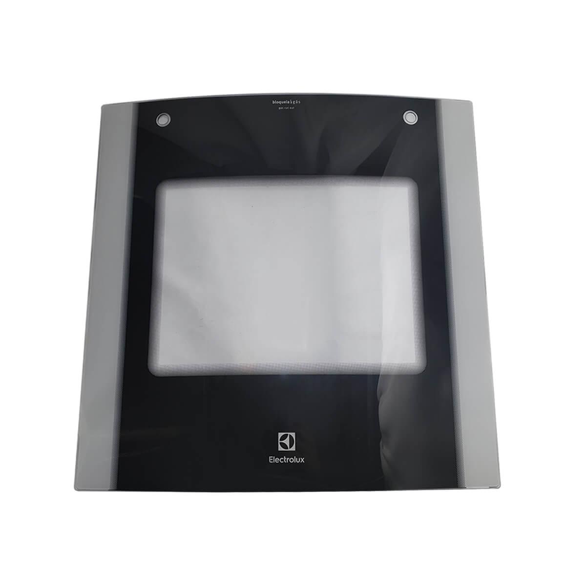 Vidro Externo Porta Forno Fogão 4 Bocas Electrolux 56SB 56SPB - 70201659 / A99934103