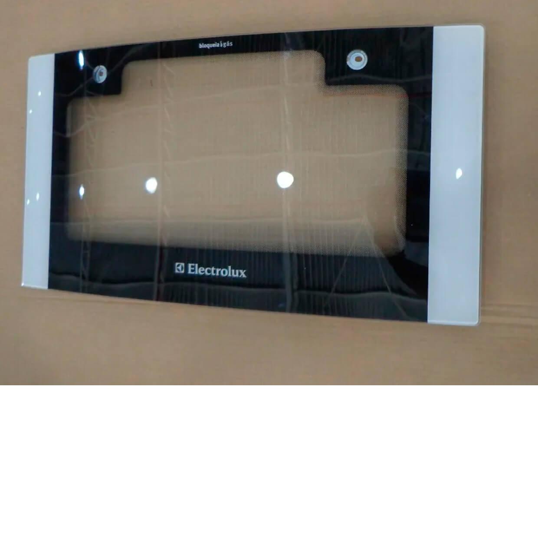 Vidro Externo Porta Forno Pequeno Fogão 4 Bocas Electrolux -  70200267