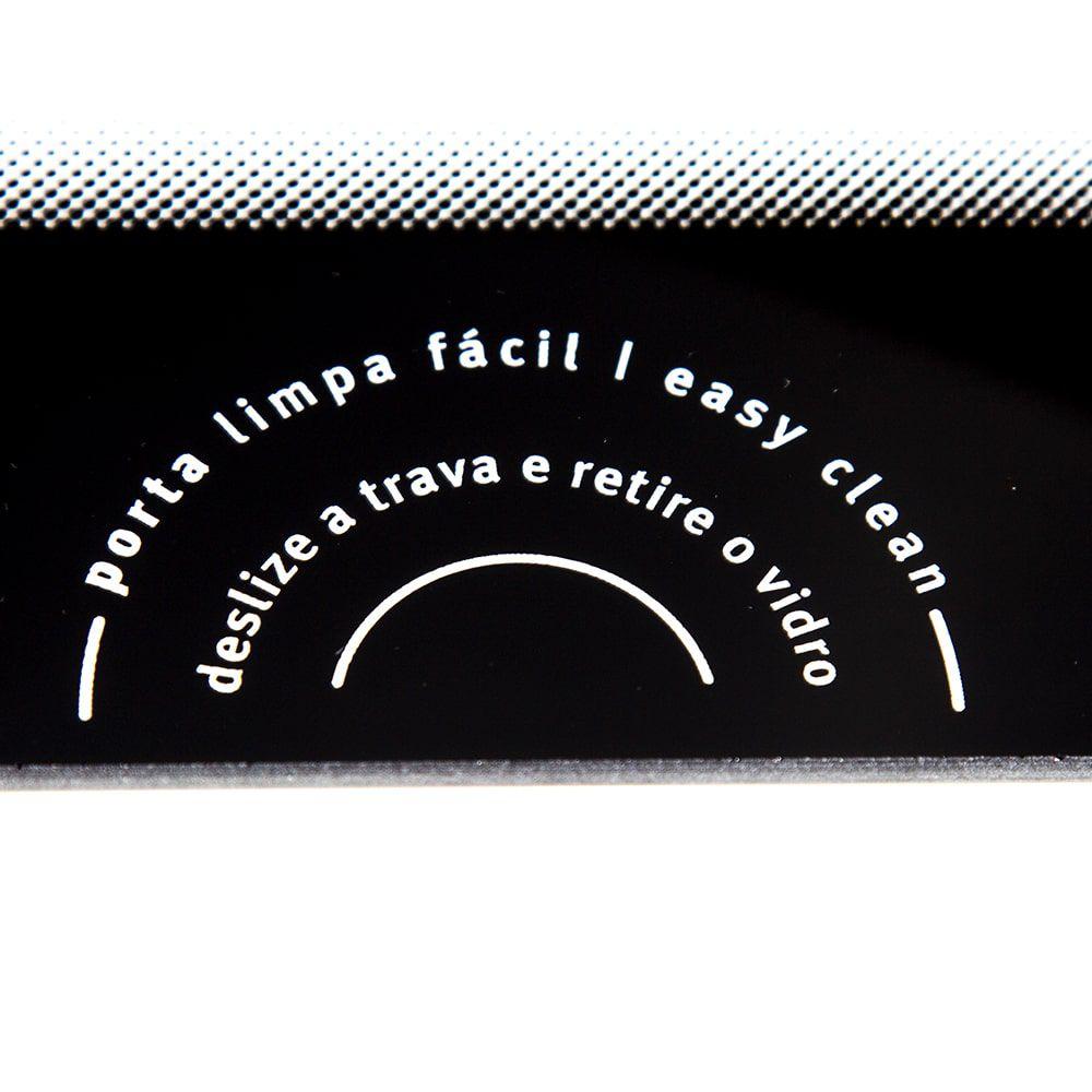 Vidro Interno Forno Fogão Electrolux 56TXS 56TBS 56SX 56SPB 56SB 56ERX 56ERB - 63000292
