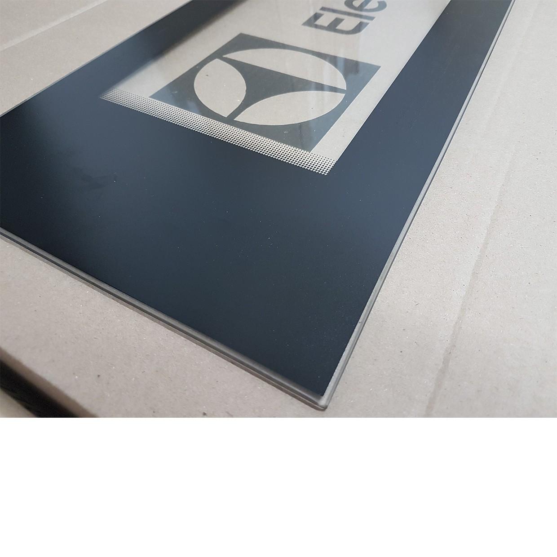 Vidro Interno Porta Forno Fogão 5 Bocas Electrolux -  A11675703