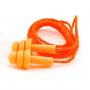 Protetor Auricular - Modelo Plug - Silicone - 16 dbs