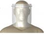 Protetor Facial - Modelo Face Shield