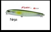 ISCA FURY NINJA 85 - 8,5cm. 9g.