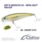 ISCA OWNER CULTIVA MIRA BAIT 65 F (FLOATING) COR 06 - 6,5cm. 5g.