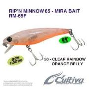 ISCA OWNER CULTIVA MIRA BAIT 65 F (FLOATING) COR 50 - 6,5cm. 5g.