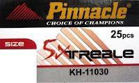 GARATEIA PINNACLE KH-11030 - 5X TAM. 12