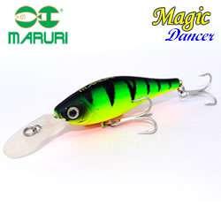 ISCA MARURI MAGIC DANCER 85 - 8,5CM. 6G.