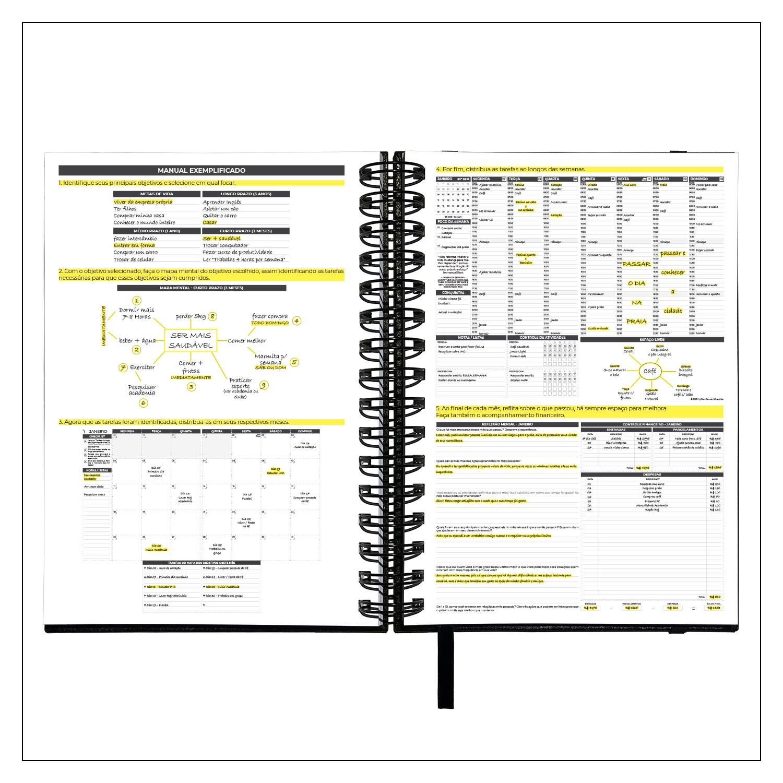 Planner Semanal 2021 MyPlan - MyPlan