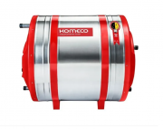 Aquecedor Solar - Boiler Baixa Pressão 300L Inox 316