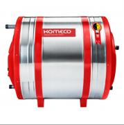 Aquecedor Solar - Boiler Baixa Pressão 400L Inox 304