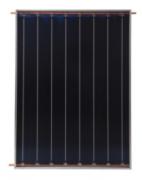 Coletor Solar/Placa 1,00 X 1,40 Titanium Plus