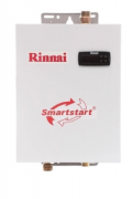 Sistema Retorno SmartStart Rinnai - Recirculador