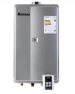 Aquecedor Rinnai - REU 2802 FEC