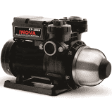 Bomba Pressurizadora KP 200N Bivolt