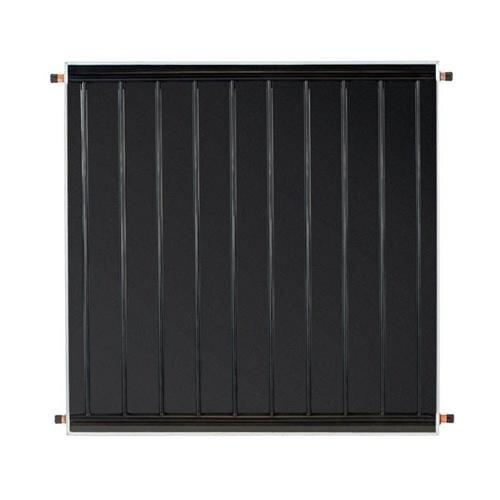 Coletor Solar 1,00 X 1,00 Titanium Plus