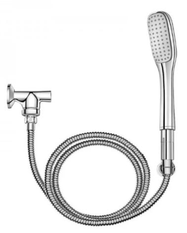 Ducha Manual R95 Com Desviador