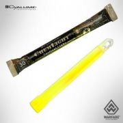 6 Pol Chemlight Tactical Amarelo U