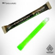 6 Pol Chemlight Tactical Verde U