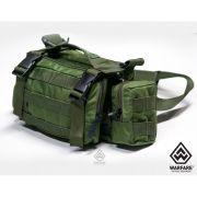 Bolsa Warfare Operator II Verde U