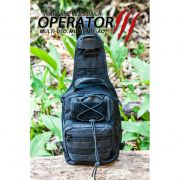 Bolsa Warfare Operator III - Preta