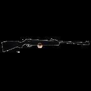 Espingarda Mod 4 Black Airgun