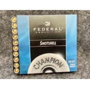 Espoleta Federal CHAMPION SHOTSHELL NO.209  (VENDA SOB CONSULTA NO WHATSAPP)