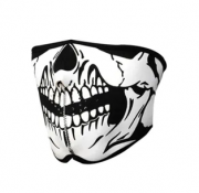 Máscara Neoprene Caveira NTK TÁTICO