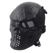 Máscara Skull Airsoft - NTK