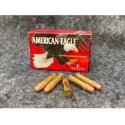 Munição Federal 22LR AMERICAN EAGLE PONTA OCA 38GR (VENDA SOB CONSULTA NO WHATSAPP)