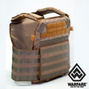 Plate Carrier Fenrir Patriot Desert U