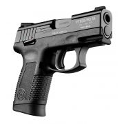 Pistola Taurus PT 638 PRO SA Calibre .380 - oxidada